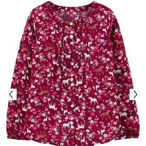 Carter's Top for Girls